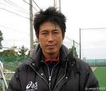 佐藤慶明コーチ
