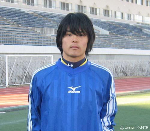北井太陽: 関西学生サッカー:選...