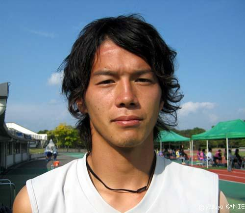 原田和明: 関西学生サッカー:選...