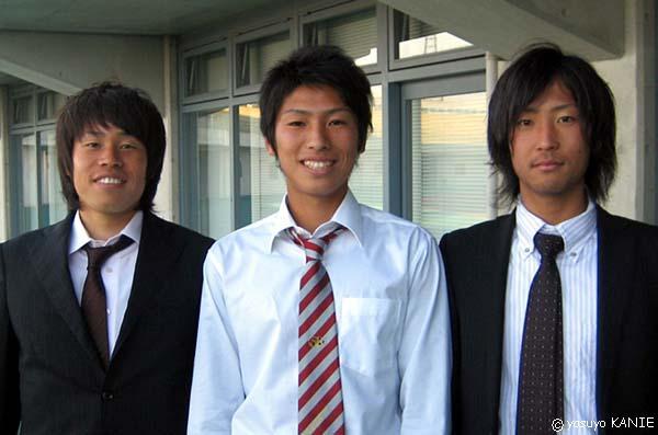 内田昂輔: 関西学生サッカー:選...