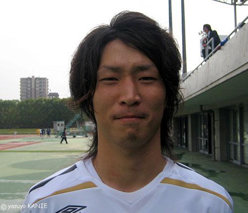 岩本知幸 - 関西学生サッカー:...
