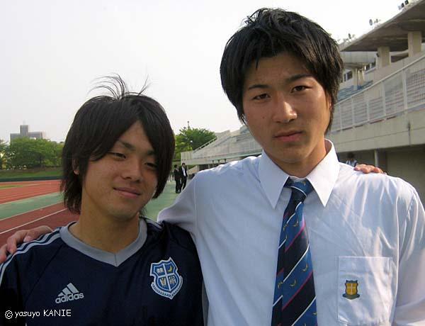 松本圭介: 関西学生サッカー:選...