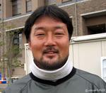 朴成基コーチ