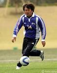 野田浩之コーチ