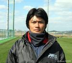 島岡健太コーチ