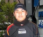 内田トレーナー